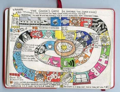 La Bibliobox devient Ludobox | Gazette du numérique | Scoop.it