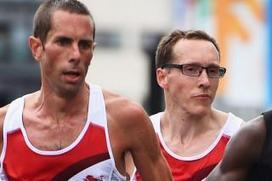 From 100kg, kebab-eating smoker to elite marathon runner | exercise | Scoop.it