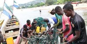 SIERRA LEONE: Pirates and Poaching Threatens Sierra Leone's Small-Scale Fishermen | Small Boat | Scoop.it