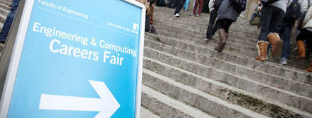 Engineering Careers Fair - Faculty of Engineering   College Entrance Requirements and Mechanical Engineering   Scoop.it