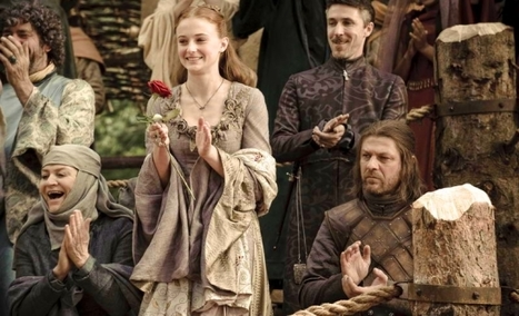 Game of Thrones Episode 4 reviewed | Film reviews | Scoop.it