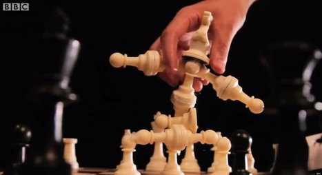 Extreme Chess: How Chess Should Always Be Played From Now ... | CHESS - AJEDREZ | Scoop.it