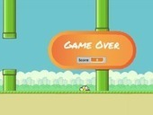 Scratch - flappy bird mini | Παιχνίδια με το Scratch | Scoop.it
