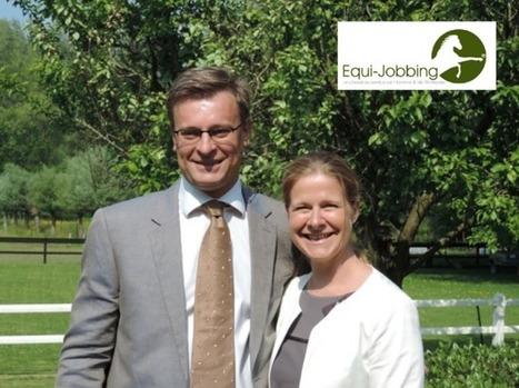 Jobbing-Partner coache les entreprises grâce au cheval - Nord France Europe | Entreprise Ouverte : Management et Organisations de travail | Scoop.it