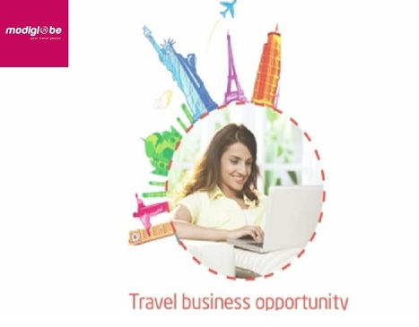 Modiglobe Services Private Limited, New Delhi, ID | Travel Business | Scoop.it