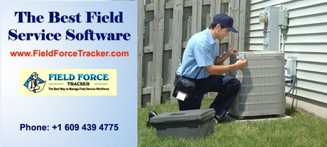 Better Service Contracts for Field Service Management | Traking Software | Scoop.it