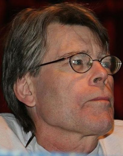 Stephen King Creates a List of 96 Books for Aspiring Writers to Read | Public Relations & Social Media Insight | Scoop.it