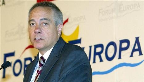Navarro cree que el Partido Popular aceptará reformar la Constitución antes de 2015 noticias Nacional actualidad | Politiqueando, que es gerundio | Scoop.it