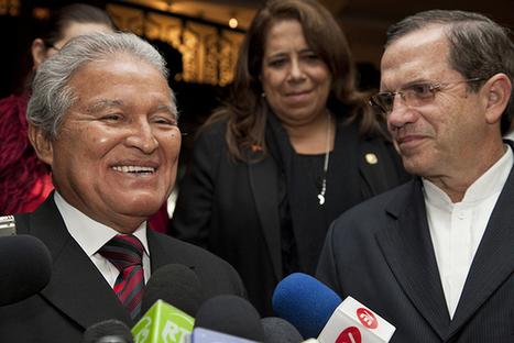 El Salvador's Election: Not Like the Old Days | Global politics | Scoop.it