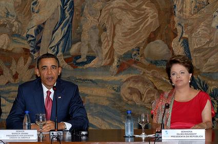 Après l'affaire Snowden, les médias orientent-ils la diplomatie? | community management | Scoop.it