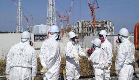 Fukushima: un employé décède, les scientifiques craignent une ... | Relevés radioactivité | Scoop.it