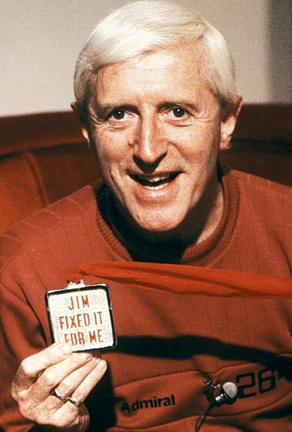Jimmy Savile sexually abused us as girls, 10 women tell TV exposé | Parental Responsibility | Scoop.it