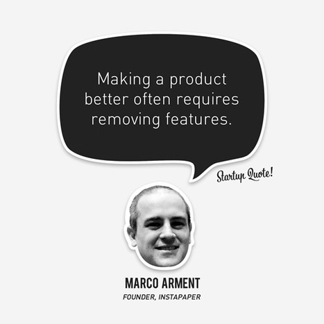 Creating a Product Focused Startup Culture   Product Management   Scoop.it
