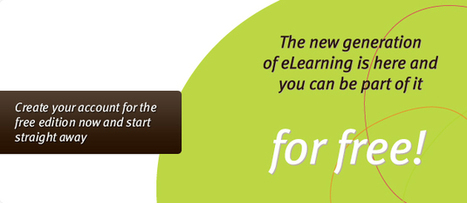 Online e-Learning software for authoring >> easygenerator   iEduc   Scoop.it