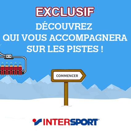 Avec qui allez vous skier ? | P O C: Présentation Originale des Connaissances | Scoop.it