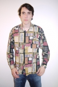 UGLY SHIRTS - another cracking 'bad taste' business idea | Great Business Ideas | Scoop.it