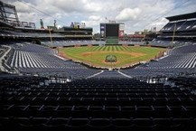 Join Me Thursday At The American Enterprise Institute To Talk About Stadium ... - ThinkProgress | Sport Facility Management | Scoop.it