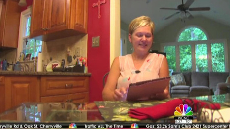 New surgery helps breast cancer survivors regain confidence - WCNC | Cancer Support | Scoop.it
