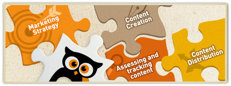 The Importance of Content Marketing Workflow - MarketingWise, Inc. | Public Relations & Social Media Insight | Scoop.it