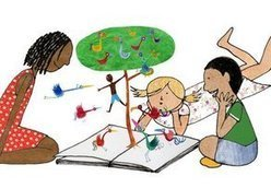 Children's Book Week | Booktrust | Authors, Writing and Literacy | Scoop.it