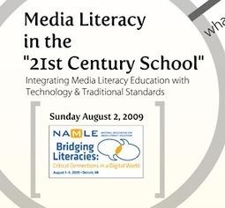 Learning Standards   The Media Spot   Educommunication   Scoop.it