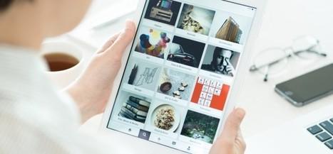 ¿Cuáles son los tableros que debería tener tu hotel en Pinterest? | eT-Marketing - Digital world for Tourism | Scoop.it