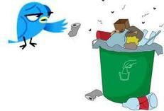 Spring Cleaning for Twitter | Social Media Marketing and Actions | Scoop.it
