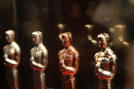 Oscar Winners Live Longer Than Nominees, Study Says | TIME.com | Edu's stuff | Scoop.it