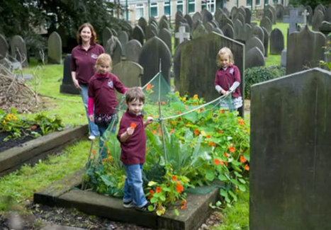 #396 The revolution in Incredible Edible Todmorden | This gives me hope | This Gives Me Hope | Scoop.it