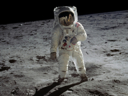 We choose to go to the Moon! | Effective Leaders, Effective Leadership, Strategy, Business & Technology | Scoop.it