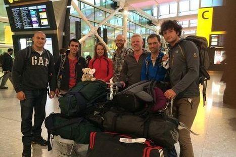 Mount Kilimanjaro challenge for Saving Tiny Lives appeal - Reading Post | Climbing Kilimanjaro | Scoop.it
