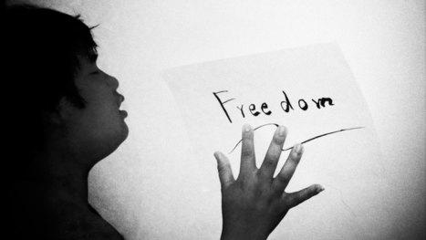 Freedom... (Satirat Damampai-Thailand) | I didn't know it was impossible.. and I did it :-) - No sabia que era imposible.. y lo hice :-) | Scoop.it