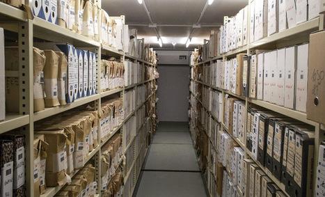 Les archives de Chamarande, lieu de sauvegarde du patrimoine essonnien   Rhit Genealogie   Scoop.it