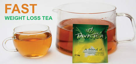Tava Tea Reviews, why Buy Tava Teas for Losing Weight? | Health & Fashion | Scoop.it