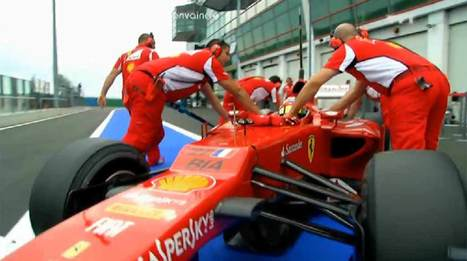 Bianchi, 3 jours pour convaincre. | - www.f1-france-grand-prix.com - Formula 1 France Grand Prix - | Scoop.it