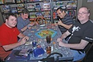 "Why Board Game Cafes Are the Next Big Thing | Buffy Hamilton's Unquiet Commonplace ""Book"" 