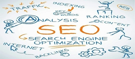 Hire best & professional search engine optimization services company in delhi | Digital Web Services | Scoop.it