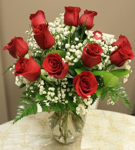 How to Arrange for Floral Decoration in Low Budget? | Entertainment & Sports | Scoop.it