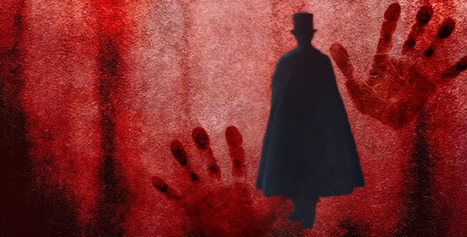 Jack the Ripper (passive and active) audio quiz | The EFL SMARTblog Scoop.it Page | Scoop.it