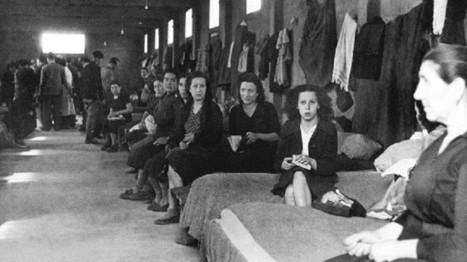 Francia asume su más oscura memoria en la historia del siglo XX | La Historia de España | Scoop.it