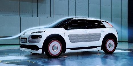 La consommation ultra-light des futures Peugeot et Citroën   Automobile technologie   Scoop.it