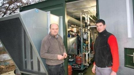 Le fumier transformé en énergie, pari réussi en Sarthe. Info - Le Mans.maville.com | Sarthe Développement économique | Scoop.it