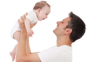 Of Dads and Gonads: Smaller Testicles Linked with Caring Fathers | JMS1 health and wellness | Scoop.it
