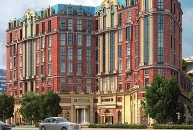 Mandarin Oriental to open in Taipei | Travel Daily Asia | Tourism in Southeast Asia | Scoop.it