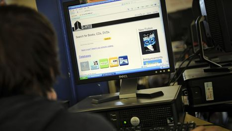 Study measures Nashville library impact on students | Libraryless | Scoop.it
