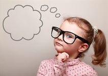 Enseñar a pensar, el pensamiento crítico de los niños | TIC, educación y demás temas | Scoop.it