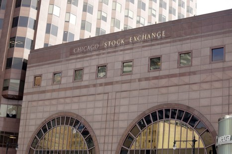 China jitters and the Chicago Stock Exchange@Offshore stockbrokers | Global Asia Trader | Scoop.it