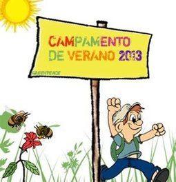 Campamentos 2013 | Campamentos | Scoop.it