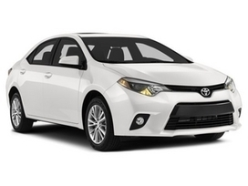 2014 Toyota Corolla LE For Sale   BOUCHERVILLE QC   Pre-Owned Featured Vehicles   Scoop.it