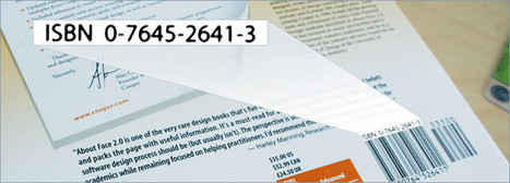 How to Obtain an ISBN for your Book Published | Self Publishing Tips | Scoop.it